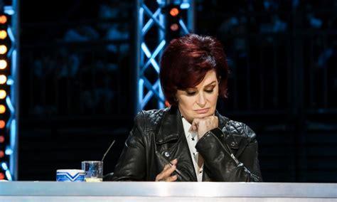 sharon osbourne keen for x factor return alongside simon x factor 2017 latest news from contestants judges