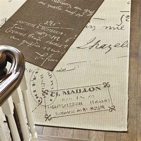 soap label comfort mat rugs ballard designs antique letter indoor outdoor rug rugs ballard designs