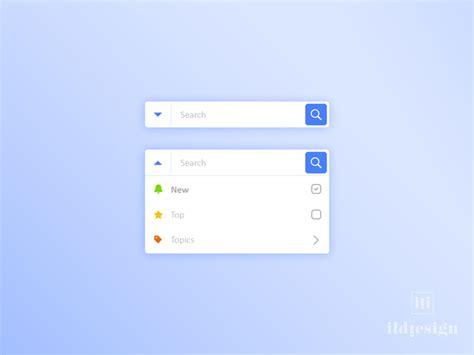 search designs advanced search ui design by ildiko ignacz dribbble