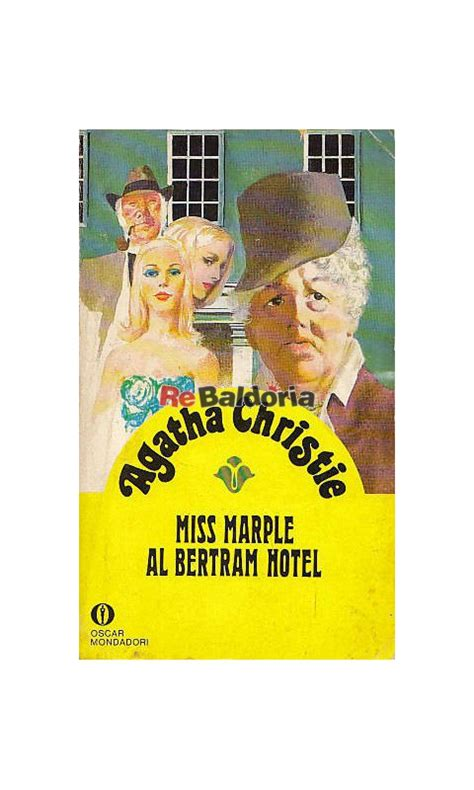 libro at bertrams hotel miss miss marple al bertram hotel at bertram s hotel agatha christie mondadori libreria re