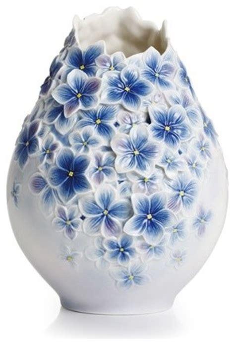 franz porcelain vase franz porcelain collection floral bouquet vase large