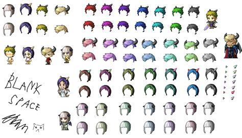 maplestory hairstyles top image of maplestory hairstyles modern