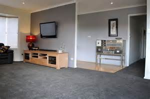 soft grey paintwork complimenting the smokey grey carpet