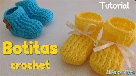 porta fan bebe tejido al crochet ajuar unisex botitas o escarpines paso a paso crochet