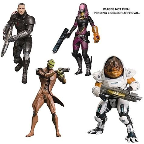 figure effects mass effect figures images