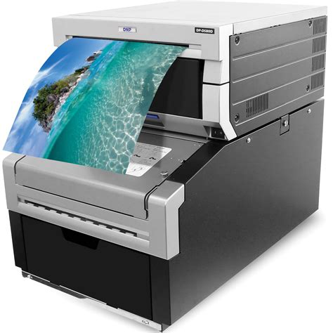 Printer Photo dnp ds80dx duplex photo printer ds80dx b h photo