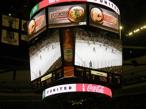 Blackhawk Game Giveaways - easter sunday promotional giveaway flames at blackhawks have game will travel