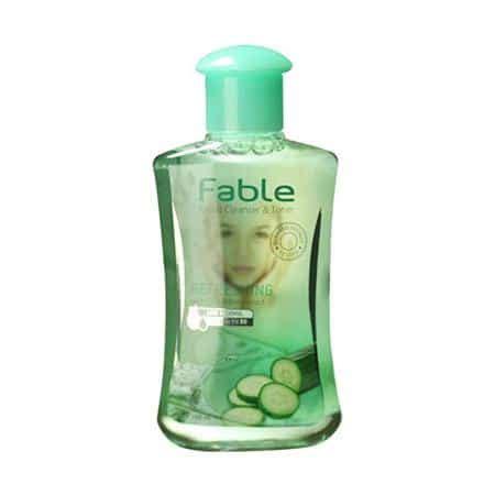Toner Yang Mengandung Asam Salisilat 10 merk toner untuk kulit sensitif yang bagus dan aman