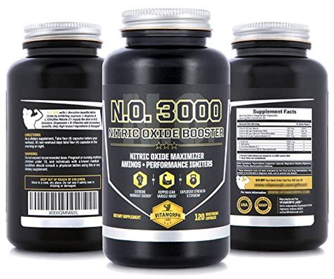 n o supplement side effects n o boost 1 nitric oxide booster supplement cutting