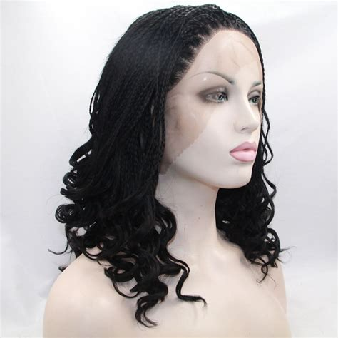purchasing human braided wigs popular french braid wig buy cheap french braid wig lots