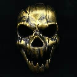 halloween skeleton masks scary ghost skeleton skull head masks for halloween