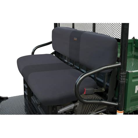 utv seat covers classic accessories quadgear utv seat cover for kawasaki