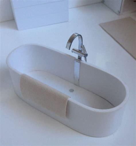 dolls house bath 43 best miniature bath tubs images on pinterest bathtubs doll houses and bath tubs
