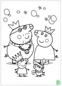 peppa pig printables free peppa pig coloring pages az coloring pages