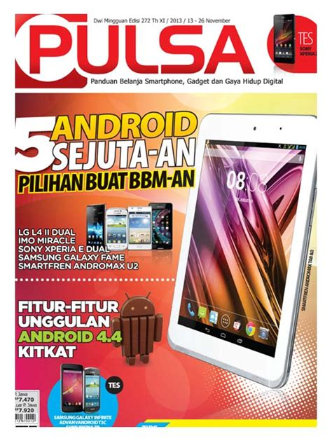 Mini 4 Tabloid Pulsa tablod pulsa tablod pulsa
