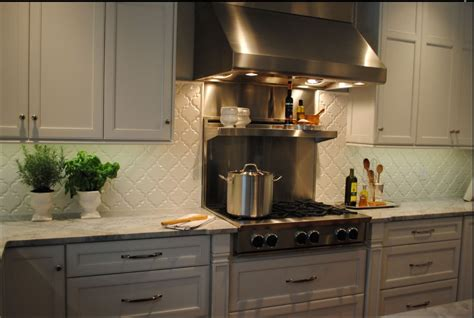 arabesque tiles kitchen backsplash westsidetile