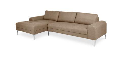 divano 5 posti divano angolare salotto 5 posti tessuto