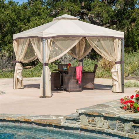 gazebo mobile 34 glorious pool gazebo ideas