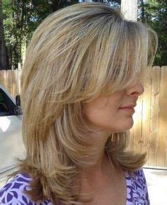 hillary farrs hairstyles with bangs hilary farr photos google search hair pinterest