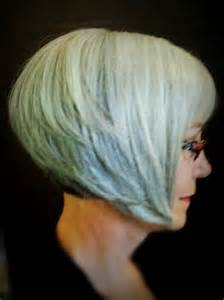 Stacked inverted bob bob length and beyond pinterest