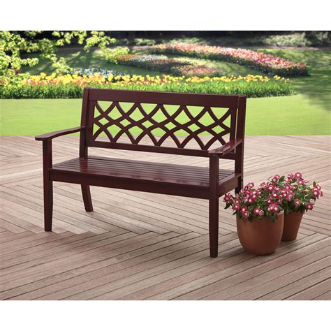 Outside Garden Furniture Better Homes And Gardens Englewood Heights Ii Aluminum