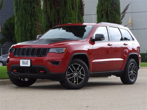 jeep trailhawk 2018 new 2018 jeep grand trailhawk sport utility in