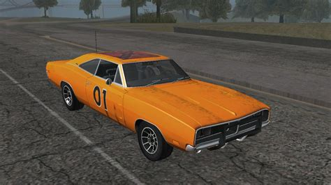 minecraft dodge charger gta san andreas dodge charger quot general quot mod