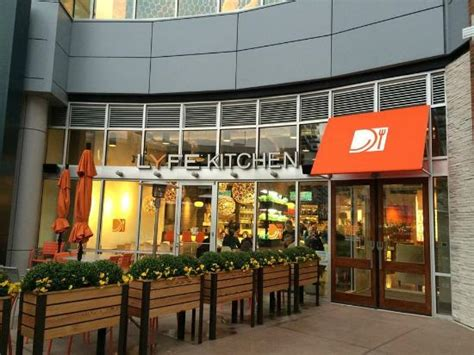 great place review of lyfe kitchen chicago il