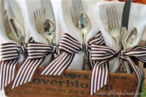 black and gold buffet ls 1000 ideas about bow tie napkins on shower