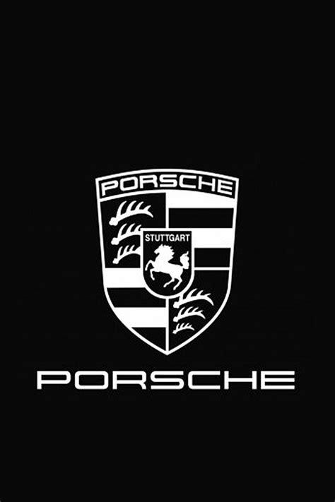 porsche logo wallpaper iphone iphone 4 wallpaper