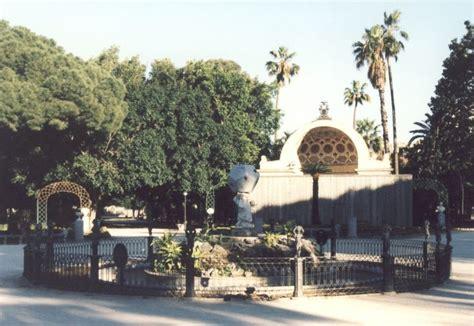 giardini villa giulia villa giulia 187 palermo 187 provincia di palermo 187 italia