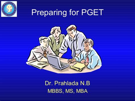 Preparing For Mba Cet by Preparing For Postgraduate Entrance Examination