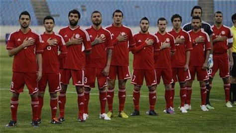 Best Places To Football In Beirut Match Fixing Still Among Lebanon Fans Naharnet