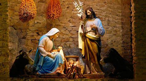 imagenes de jesus en el pesebre oraci 243 n familiar para poner al ni 241 o en el pesebre aci prensa