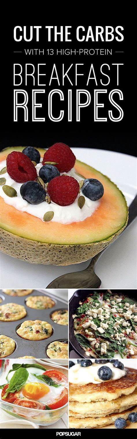 weight loss 0 carbs skip the carbs and cut calories at breakfast with these