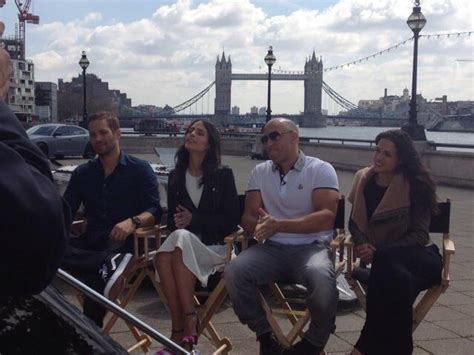 Fast And Furious London | fast furious 6 2013 recensione book and negative