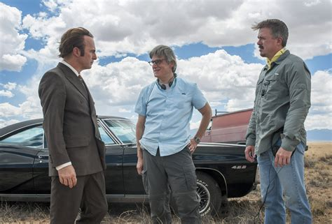 Better Call Saul Vince Gilligan And Gould