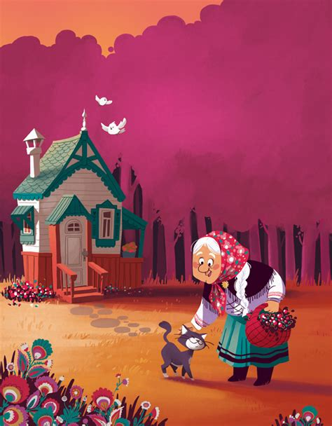 old lady house old lady and her little house by cosmococo on deviantart