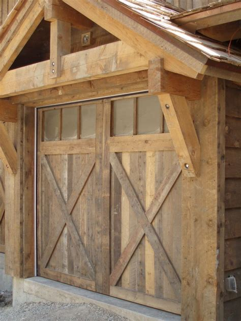 Timber Barn Doors Best 25 Timber Frame Garage Ideas On Timber Shed Ideas Carport Ideas And Attached