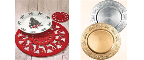 come decorare la tavola di natale fai da te decorare la tavola di natale tanti addobbi natalizi per
