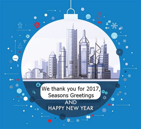 robinsons new year seasons greetings and happy new year from robinsons land