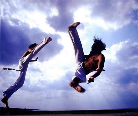 friki net foto gambito capoeira friki net