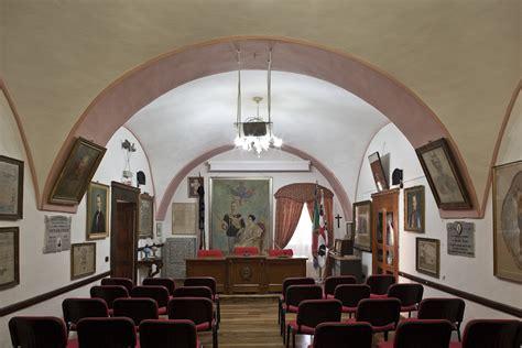 sede della societ 224 operaia monumenti aperti
