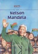 nelson mandela biography title 1000 images about 4th grade reading level on pinterest