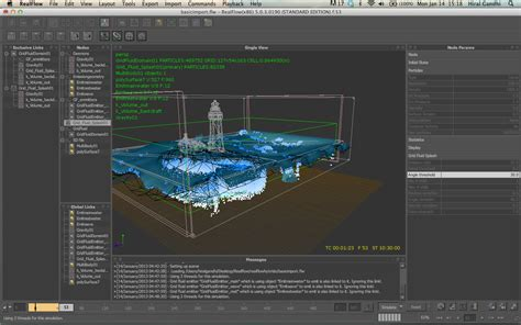 full cracked softwares download realflow 2013 download cracked pc mac realflow 2013
