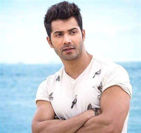 biography varun dhawan varun dhawan age height weight affairs wife films