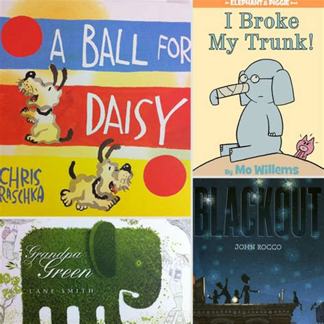 caldecott picture books 2012 newberry and caldecott award winning books for