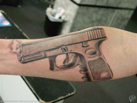 butt slut tattoo glock tattoos