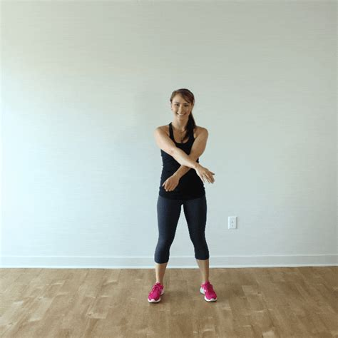 one arm swing 20 easy bodyweight exercises to build functional arm