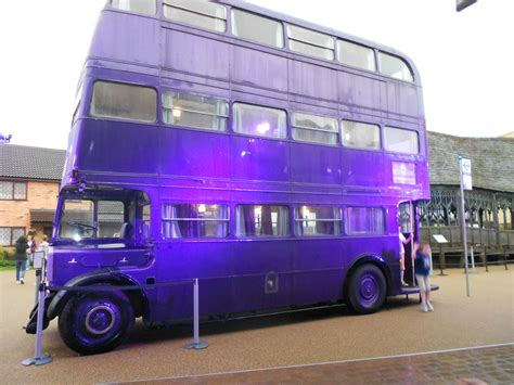 film the night bus the night bus from harry potter film by darioargento111 on